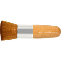 Honeybee Gardens Mini Kabuki Brush Bronzer - 1 Brush