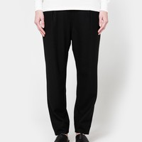 NSCO / Side Pocket Gather Easy Pants
