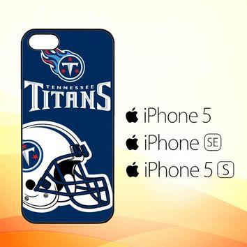 Tennessee Titans W3031  iPhone 5|5S|SE Case