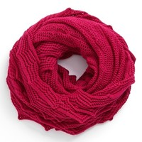 Echo Open Stitch Infinity Scarf | Nordstrom