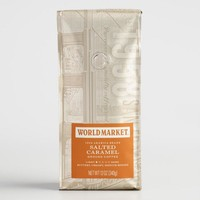 12 oz. World Market® Salted Caramel Coffee Set of 6