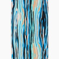Chatter Beach Towel - Chatter Abstract Print