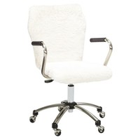 Ivory Sherpa Airgo Chair