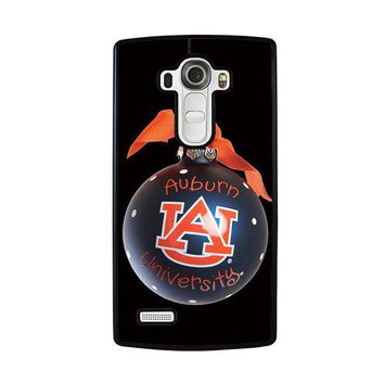 auburn university war eagle lg g4 case cover  number 1