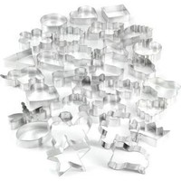 Wilton 30-Piece Cookie Cutter Set