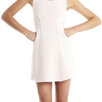3.1 Phillip Lim Ottoman Sleeveless Dress