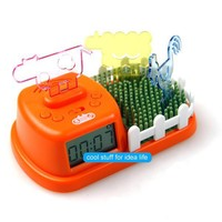 Farmland Alarm Clock - Home&Decor