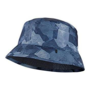 ESBONS The North Face Sun Stash Hat Moonlight Blue Depth Camo Print/Cosmic Blue L/XL