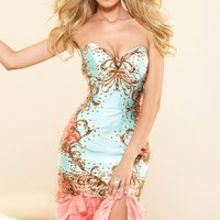 Terani Couture Prom P3119 Dress