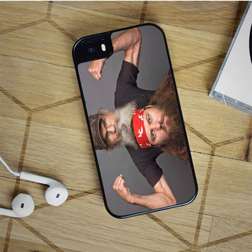 duck dynasty si and jase iPhone 5(S) iPhone 5C iPhone 6 Samsung Galaxy S5 Samsung Galaxy S6 Samsung Galaxy S6 Edge Case, iPod 4 5 case