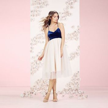 LC Lauren Conrad Runway Collection Look 27