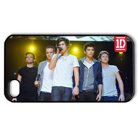 New One Direction 1D Directioners iPhone 4/4S Case