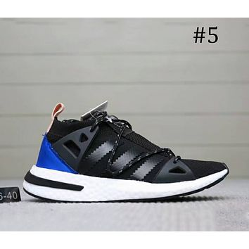 Adidas Arkyn W Boost couple sneakers casual running shoes F-A0-HXYDXPF #5