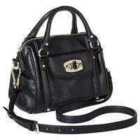 Merona Mini Satchel Handbag