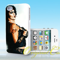 Rocky Horror Picture Show - Print on hardplastic for iPhone 4/4s and 5 case, Samsung Galaxy S3/S4 case.