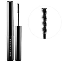 Marc Jacobs Beauty Feather Noir Ultra-Skinny Lash Discovering Mascara (0.11 oz Noir)