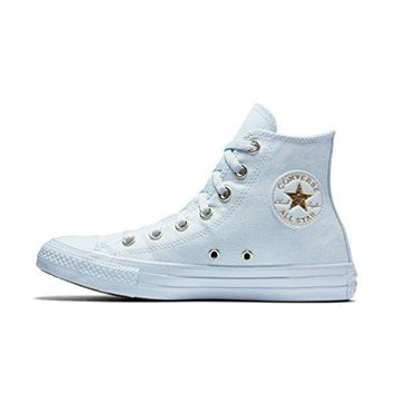 Converse Chuck Taylor All Star Mono Glam High Top Shoes