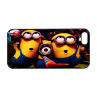 minions-Samsung Galaxy S4 case , Samsung Galaxy S3 ,Samsung Note 2,Despicable Me ,iPhone 4 case , iphone 4S case , iPhone 5 case,iphone case
