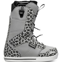ThirtyTwo 86 Fast Track Women's, Grey « Boots « ThirtyTwo, Rider Driven Snowboarding