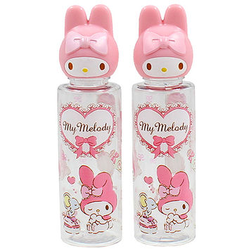 Buy Sanrio My Melody Pack of 2 Die-Cut Travel Bottles at ARTBOX
