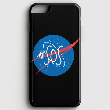 5 Seconds Of Summer  5Sos Tribal Pattern iPhone 6 Plus/6S Plus Case