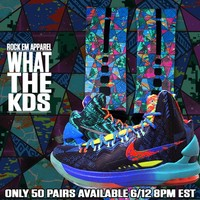 What the KD?!? | Rock 'Em Apparel
