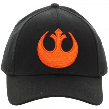 Star Wars Rebel Hat