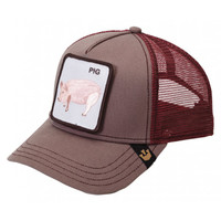 Goorin. Bros. Pig Trucker Hat