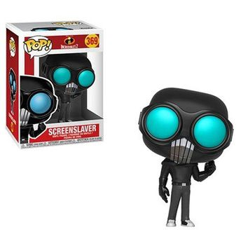 Screenslaver Funko Pop! Disney Incredibles 2
