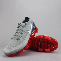 Trendsetter Wmns Nike Air Vapormax Flyknit 2 Women Men Fashion Casual Sneakers Sport Shoes