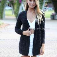REPLICA KNIT , DRESSES, TOPS, BOTTOMS, JACKETS & JUMPERS, ACCESSORIES, 50% OFF SALE, PRE ORDER, NEW ARRIVALS, PLAYSUIT, COLOUR, GIFT VOUCHER,,Black,LONG SLEEVES Australia, Queensland, Brisbane