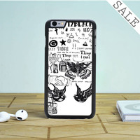 one direction harry style tattoos iPhone 6 Plus iPhone 6 Case
