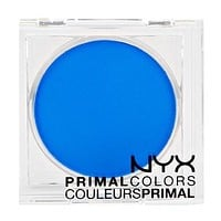 NYX - Primal Colors - Hot Blue - PC03
