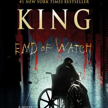 End of Watch: A Novel (The Bill Hodges Trilogy) Mass Market Paperback – March 28, 2017