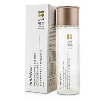 Innisfree Soybean Enegy Essence (Manufacture Date: 10/2014) Skincare