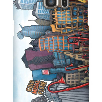 Michael Birawer Minneapolis Galaxy S6 Edge Plus Slim Case