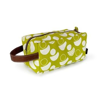 NEW! Dopp Travel Case - Half Moon Bay
