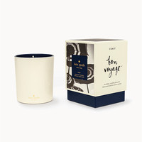 bon voyage coast large 100z candle | Kate Spade New York