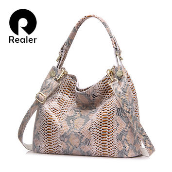Shop Large Leather Hobo Bags on Wanelo