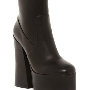 Shellys London | Rogue Platform Bootie