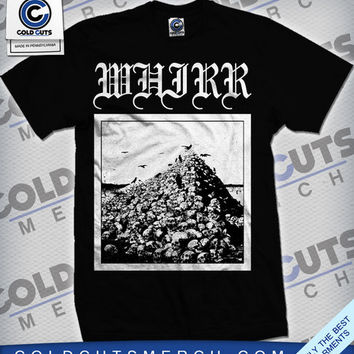 "Cold Cuts Merch - Whirr ""Death"" Shirt"