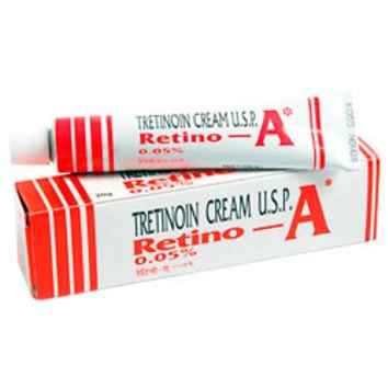 Buy Retin A 0.5 Cream | Purchase Tretinoin 0.025 Acne Gel Online