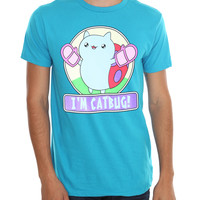 Cartoon Hangover Bravest Warriors I'm Catbug! T-Shirt | Hot Topic