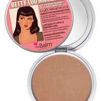Women's theBalm 'Betty-Lou Manizer' Bronzing Highlighter