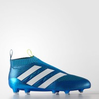 adidas ACE 16+ PURECONTROL Firm Ground Cleats - Multicolor | adidas US