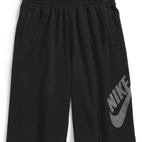 Boy's Nike 'SB Everett' French Terry Knit Shorts,