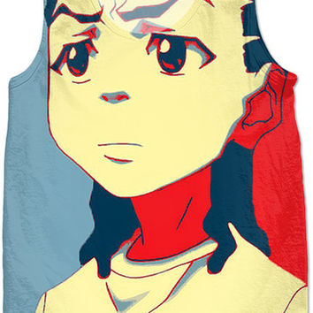 Boondocks Riley Tank top