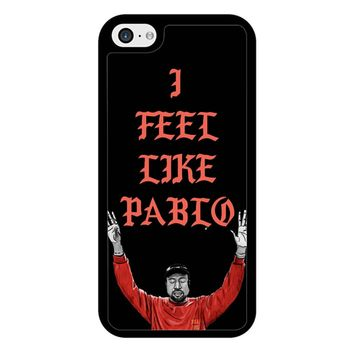 I Feel Like Pablo iPhone 5/5S/SE Case