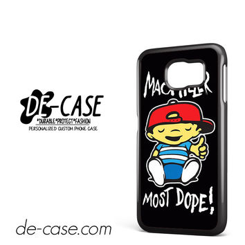 Mac Miller Most Dope DEAL-6757 Samsung Phonecase Cover For Samsung Galaxy S6 / S6 Edge / S6 Edge Plus