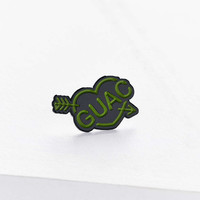 Move In Silence Guac Pin - Urban Outfitters